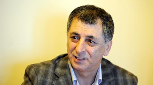 Mahmut Övür: 'Askerler THK'nın iflasında başrolü oynamıştır'