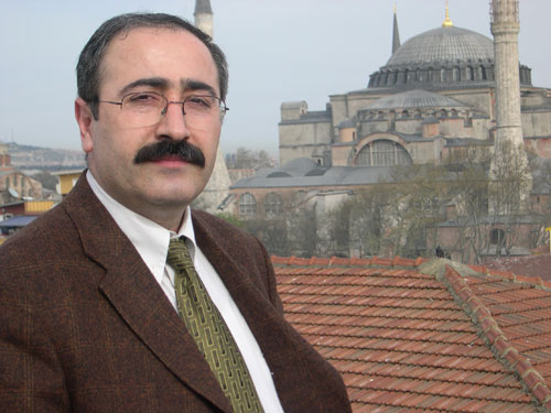 Mehmet Nuri Yardım: İstanbul'dan bir kaç semte seyahat