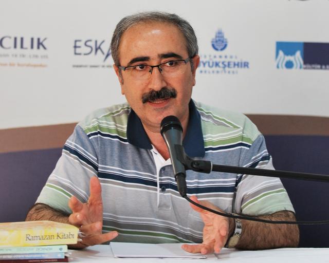 Mehmet Nuri Yardım: Mustafa Kutlu