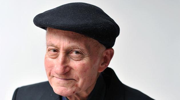 Osman Akkuşak: iki büyük şair