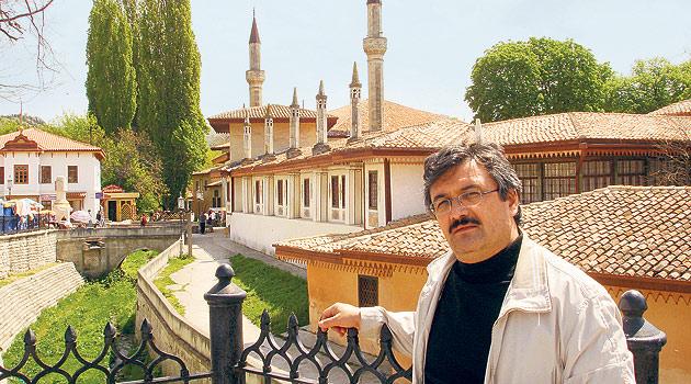 """Prof. Dr. Rıdvan Canım """"İstiklâl Gençliği"""" Söyleşisinde Konuşacak"""