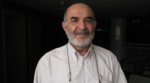 Ahmet Taşgetiren: Doğu Türkistan davası