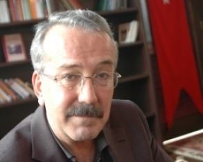 Ahmet Doğan İlbey: Dil şehrinde yaşamak
