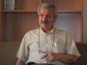 D. Mehmet Doğan'dan: Mehmet Âkif'le geçen bir yıl