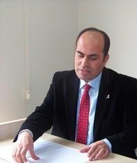 Doç. Dr. Mustafa Orçan: Kentler hayatımızın bir parçasıdır