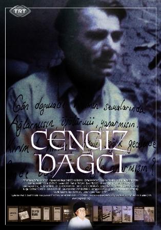 Cengiz Dağcı Belgeseli Bu Pazar TRT Haber'de