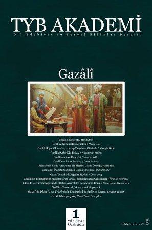 Atilla Mülayim Yazdı: TYB Akademi ve İmam-ı Gazali