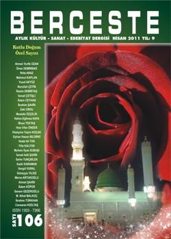 Berceste'nin Yolculuğu: İbrahim Şahin'le Edebiyat ve Dergicilik Üzerine