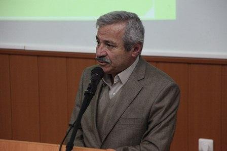 D. Mehmet Doğan, Karamanoğlu Mehmetbey Üniversitesi'nde Konuştu