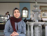 Yıldız Ramazanoğlu Babıali'de
