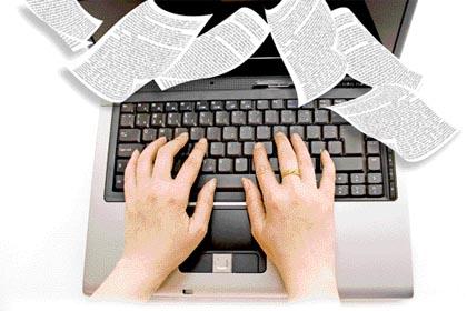 Edebiyat, bloglara taşındı