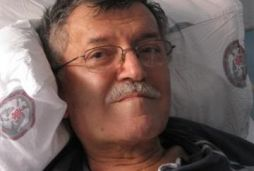 Ay Vakti Dergisi Yönetmeni Şerif Akbaba, Ali Haydar Haksal'ı yazdı