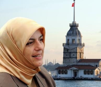 Sibel Eraslan'dan: Haydi! Biraz 'hareket'