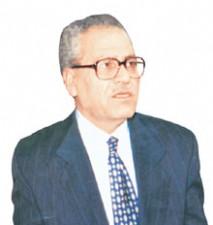 Sezai Karakoç Modern Şiir Toplantılarında
