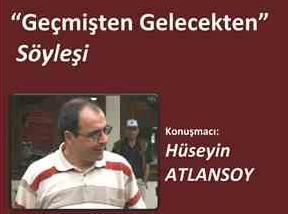 Hüseyin Atlansoy Söyleşisi