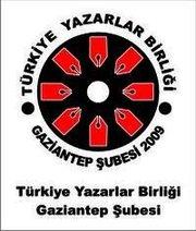 Türkiye Yazarlar Birliği (TYB) Gaziantep Şubesi Açık havada unutulmaz bir şiir dinletisi düzenledi