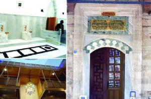 Vakıflar Genel Müdürlüğü'nün Haseki Hürrem Sultan Hamamı'nda yaptırdığı restorasyon Mimar Sinan'ın titizliğini ortaya çıkardı