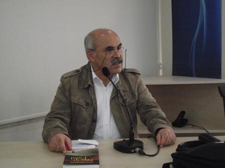 Üstad Necip Fazıl TYB Ankara Şubesi'nce hazırlanan Çiledeki Adam Necip Fazıl Konferansı'nda Yad Edildi