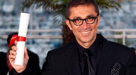 Cannes'da 'Büyük Ödül'ü Ceylan aldı