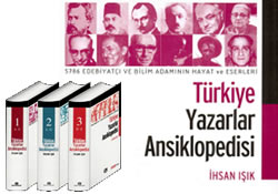Üç Bin Türk Yazarı Dünyaya Tanıtılacak
