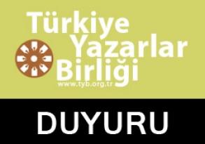 """TYB Gaziantep Şubesi'nde """"Serbest Kürsü"""" Seminerleri"""