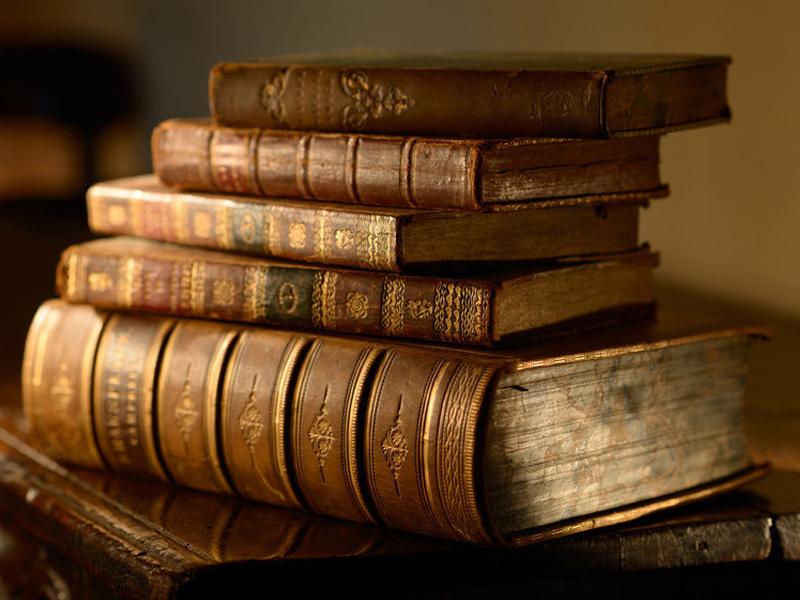 İnsanlık maceramızın tanığı: Kitap