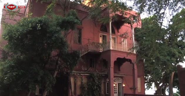 Asırlık Osmanlı evi kültür merkezi oldu