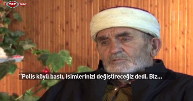 Bulgar Türkleri isim asimilasyonunu tartıştı