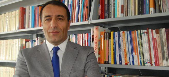 Erdal Tanas Karagöl: Doğu Akdeniz, Türkiye'nin vazgeçilmezidir