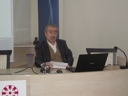 Dr. Nazif Öztürk: Yeryüzünde söylenmemiş söz yoktur. Güzel söylenmeyen söz çoktur
