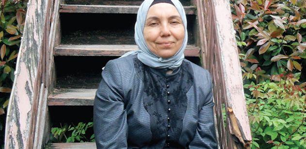 Yıldız Ramazanoğlu: Muazzez hanım