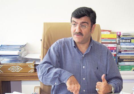 Prof. Dr. Yaşar Hacısalihoğlu: ABD'nin belirlediği 'Demokratik Muhalefet'