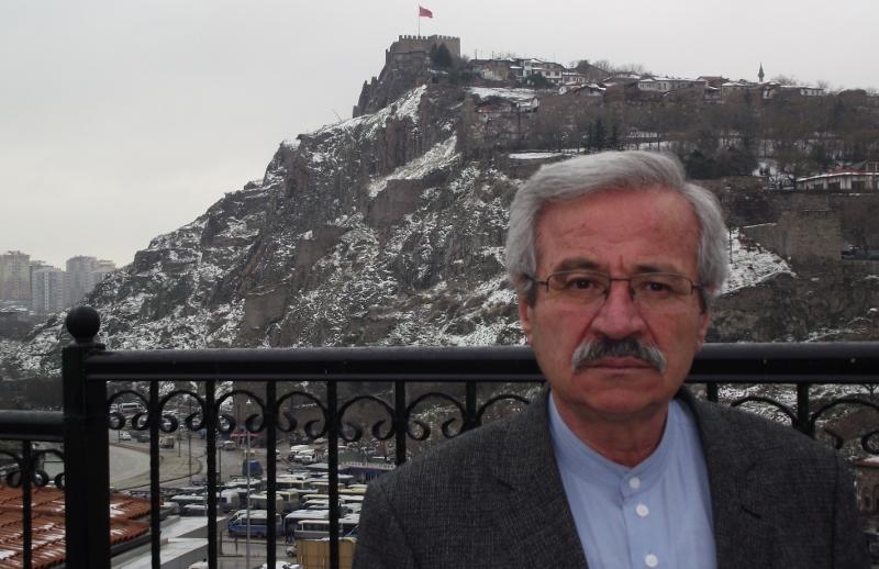 D. Mehmet Doğan: Halkoylaması ve Ankara meselesi...