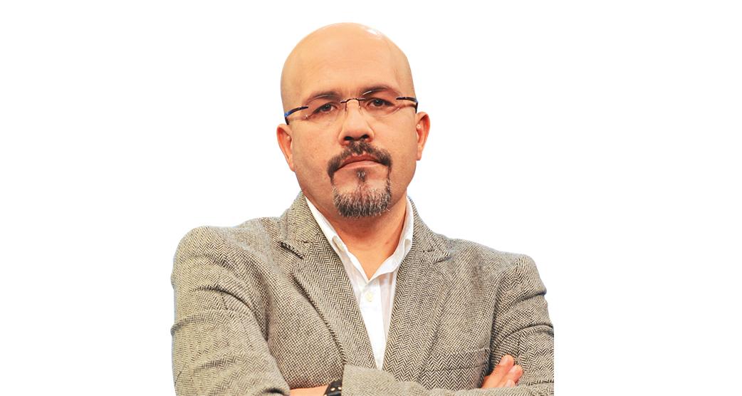 Bercan Tutar: Rusya'nın Hafter satrancı