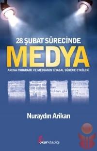 Okur Kitaplıği'ndan Yeni Bir Kitap: 28 Şubat Sürecinde Medya