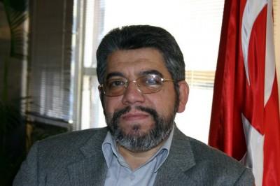 Burhan Bozgeyik: Hepimiz Doğu Türkistanlıyız!
