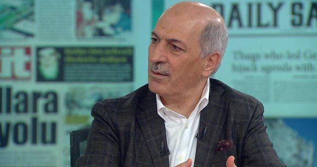 Rahim Er: İran'ın İşi Zor