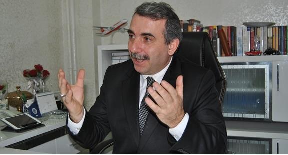 Serdar Arseven: Koronavirüs, plandemi, Bill Gates ve tapınakçılar!..
