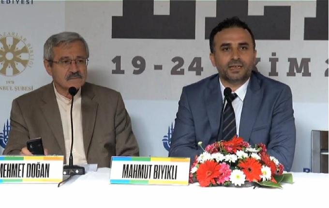 Mehmet Doğan Nurettin Topçu ve Hareketini anlattı