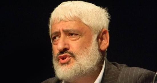 Ahmet Varol: Siyonist işgalin vahşi katliamı