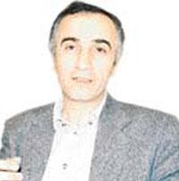 Abdullah Muradoğlu Yazdı: Haritalarınız dikiş tutmuyor işte...