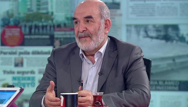 Ahmet Taşgetiren: Mursi'nin şehadeti: Türkiye'nin 1960'ları