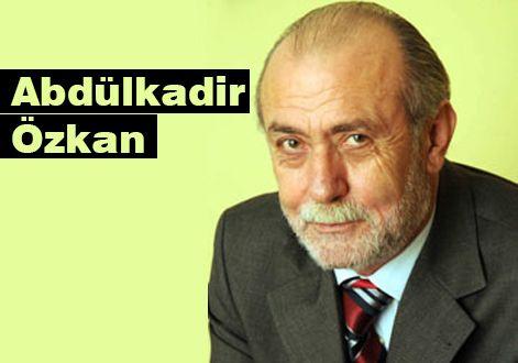 Abdülkadir Özkan: Yanlışı düzeltmesi gerekenler şikâyetçi olursa!..