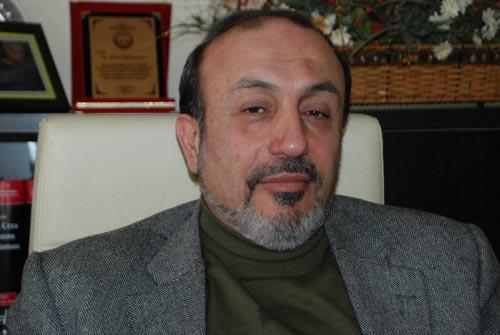 Abbas Pirimoğlu: Türk ve Kürt aydınları