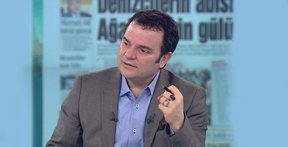 Kemal Öztürk: AK Parti'ye nasıl zarar verilir?