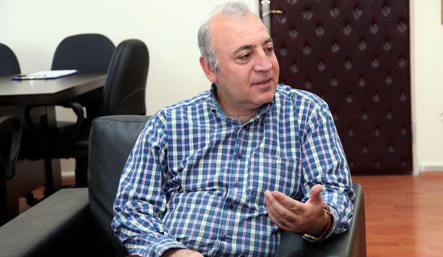 Alaattin Karaca: İslâmcı şairlerin şehre bakışı...