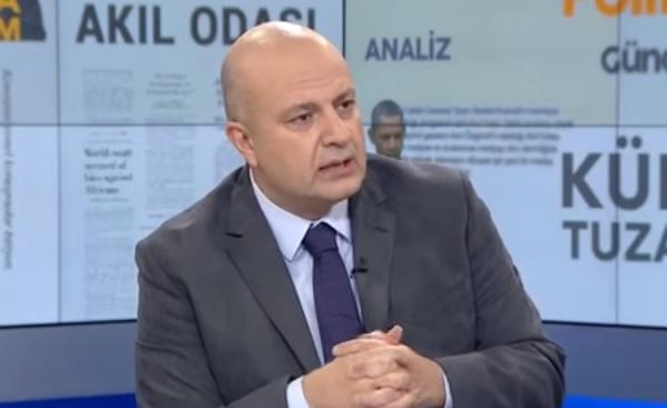 Nedret Ersanel: Kara tahtayı tırnakla çizmek: Gürcistan kartı ve Irak'ın yeni 'diktatörü'...