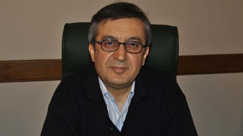 Doç. Dr.  Yalçın Çetinkaya: Kur'an ve türkü: Anadolu'nun bütün yüreklerini birleştiren iki unsur