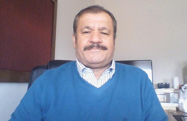 Hasan Topçu: Mefkûre