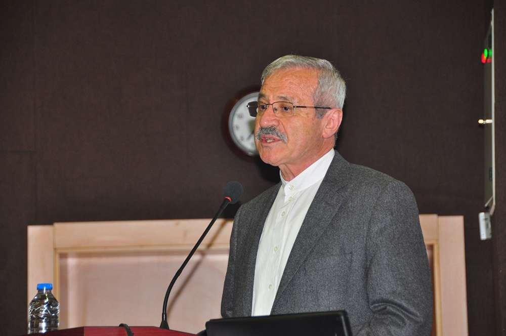 D. Mehmet Doğan: 26 Ağustos'da Malazgirt'te olmak!